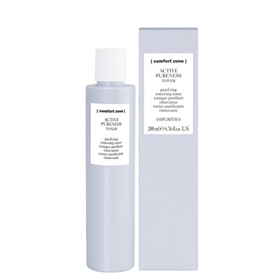 Active Pureness Toner 200ml - Comfort Zone