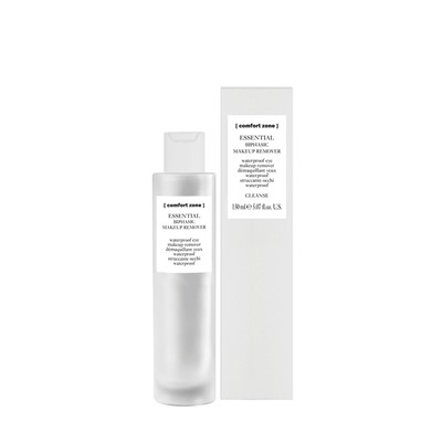 Essential Biphasic Eye Make Up Remover 150ml - Comfort Zone