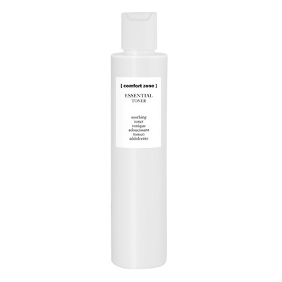 Essential Toner 200ml - Comfort Zone