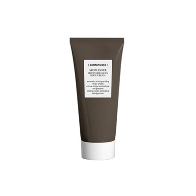 Comfort Zone - Aromasoul Mediterranean Body Cream 200 ml