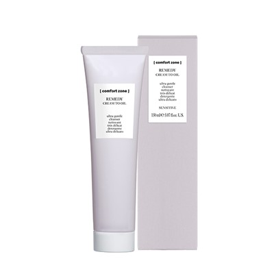 Remedy cream to oil cleanser 150ml - Comfort Zone