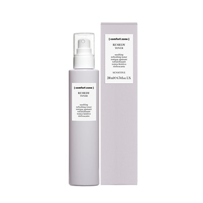 Remedy Toner 200 ml - Comfort Zone