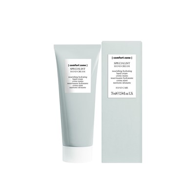 Specialist Hand Cream 75ml - Comfort Zone
