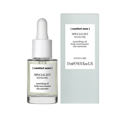 Specialist Hand Oil 15ml - Comfort Zone