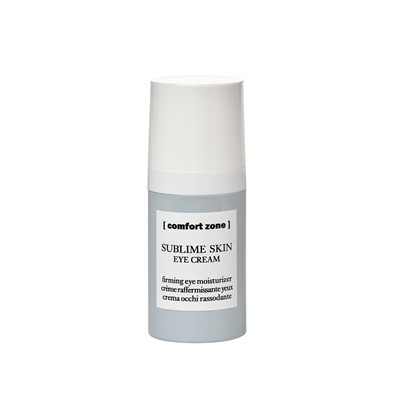 Sublime Skin Eye Cream 15 ml - Comfort Zone