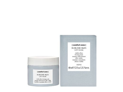 Sublime Skin Lift Mask 60ml - Comfort Zone
