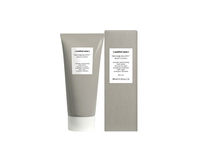 Comfort Zone - Tranquillity Body Lotion 200 ml