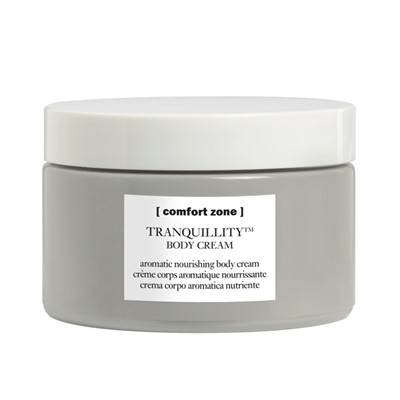 Comfort Zone - Tranquillity Body Cream 180 ml